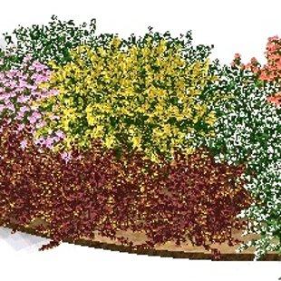 ainavu dizains,    3D vizualizācija
